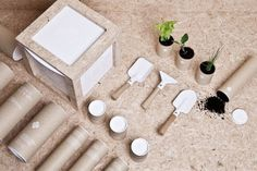 Urban Survival Pack by Ryan Romanes #modern #design #minimalism #minimal #leibal #minimalist