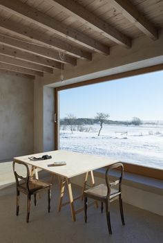 Tham & Videgård Arkitekter: Atrium House - Thisispaper Magazine