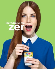 Estathé Zero #summer #color #advertising #photography #tea #zero #estathé #artdirection