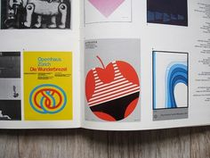 PARADISE | Blog #modernist #design #graphic #book