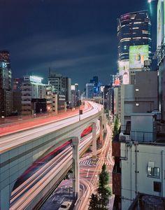 OTAKU GANGSTA #anime #cityscape
