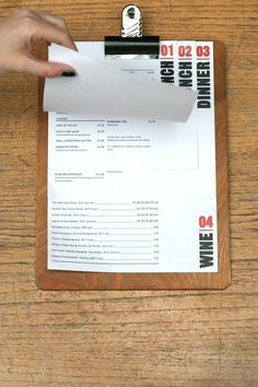 MADE BAR&KITCHEN Client Roundhouse Details This project for the Roundhouse included designing fresh, new menus for their restaurant, MADE. T #red #menu #food #black #made #resturant