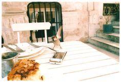 Bird at the Swedish Cafe, Paris. 2011. | Flickr - Photo Sharing! #paris #tobe #swedish #bird #cafe #cara
