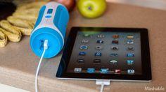 JBL Charge Speaker #tech #flow #gadget #gift #ideas #cool