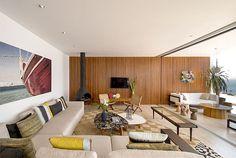 South American Luxury Villa in Peru - home decor, #decor, interior design, decorating ideas