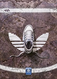 ADIDAS Ground on the Behance Network #adidas