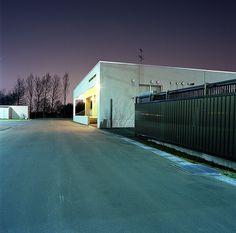 Emptiness   Flickr: Intercambio de fotos #photography #architecture #film