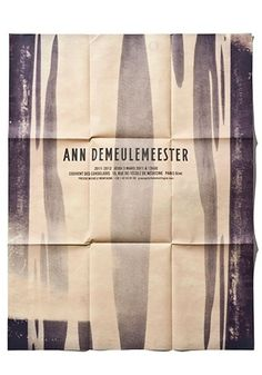 Google Image Result for http://fashionjp.net/highfashiononline/images/feature/collection/ann_demeulemeester_1112aw/ticket_p.jpg #neutral #folded #poster #texture