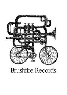 Champion Graphics #type #design #bicycle #logo
