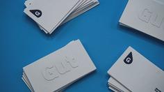 Gut Branding on Behance