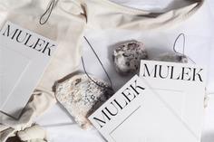 Branding & Packaging for Mulek - Mindsparkle Mag Beautiful new Branding and Packaging for Mulek brand designed by Studio Ferran Ollé. #packaging #identity #branding #design #color #photography #graphic #design #gallery #blog #project #mindsparkle #mag #beautiful #portfolio #designer