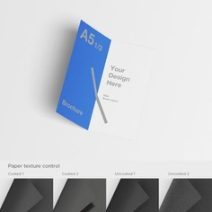 Realistic brochure presentation Free Psd. See more inspiration related to Brochure, Flyer, Mockup, Abstract, Template, Brochure template, Marketing, Leaflet, Promotion, Presentation, Catalog, Flyer template, Mock up, Modern, Mockups, Up, Publisher, Editable, Realistic, Custom, Mock ups, Mock, Publication, Customize, Ups and Customizable on Freepik.