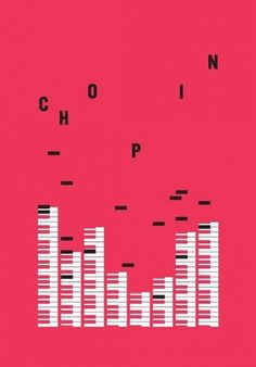 Poster Children #music #chopin #poster