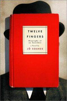 Twelve Fingers #cover #book