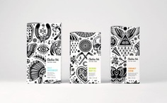 Electric Ink Is Ready to Make its Mark — The Dieline | Packaging & Branding Design & Innovation News