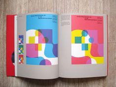 Karl Gerstner: Review of 5x10 years of graphic design | Flickr - Photo Sharing! #karl #design #gerstner #art