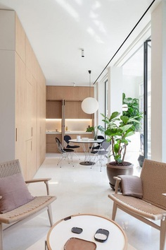 Refurbishment of an Apartment in Barcelona, YLAB Arquitectos