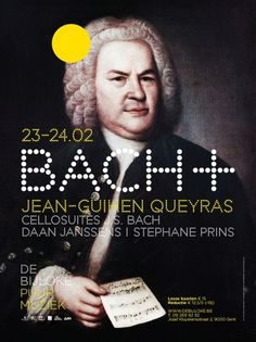 Base Design – SI Special | September Industry #design #base #poster #type #bach