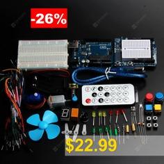 Arduino #UNO #R3 #Starter #Kit #- #MULTI