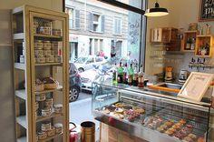 pave 8.jpg #interior design #decoration #decor #deco #bakery #milano