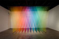 gabriel-dawe-plexus-9-1.jpg 500×333 pixels #dawe #plexus #gabriel #exhibition #visal #pantone #art