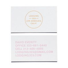 Description #businesscard