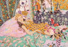 Hugo Grenville | PICDIT #art #painting