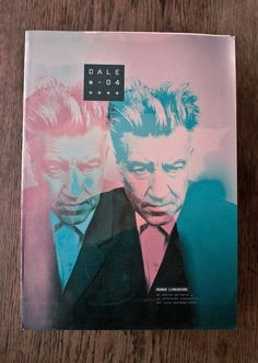 Dale Magazine #design #graphic