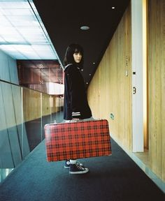 "Buamai - All sizes | PENG LEI FILM STILL ""A ROOM WITH CAT"" (2010) 