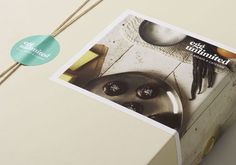 design work life » cataloging inspiration daily #collateral