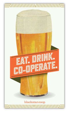 Stylish Work of Ptarmak Design #beer #poster