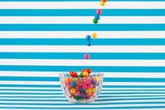 CIOCCOLATO BRANDING BY SAVVY STUDIO 9 #identity #chocolate #candy #store
