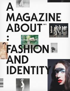 A Magazine About (Berlin, Allemagne / Germany)