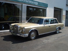 """german-cars-after-1945: """" 1972 Mercedes 600 www.german-cars-after-1945.tumblr.com - www.french-cars-since-1946.tumblr.com - www.japanesecarssince1946.tumblr.com - www.britishcarsguide.tumblr.com """""""