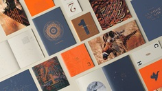 La Roue du Roy - Brochure de vente on Behance