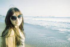 disposd #losangeles #disposable #photography #la #beach #beauty