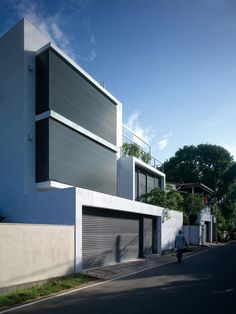 House 1 by Isurunath Pramitha Associates