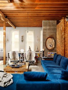 Industrial Chic Loft 2
