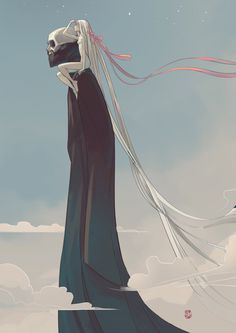Life and Death – Otto Schmidt