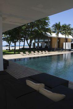 House X2 Koh Samui Resort in Thailand Interior Images and Gallery #interior #design #decor #home #furniture #architecture