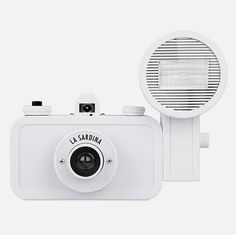 iainclaridge.net #white #edition #camera #design #on #photography #la #sardina #diy