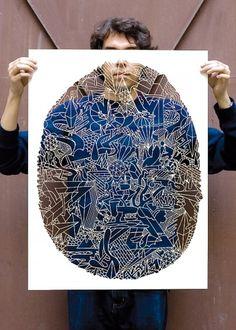 Introducing: Berlin-based Artist & Design Collective KLUB7 I Art Sponge