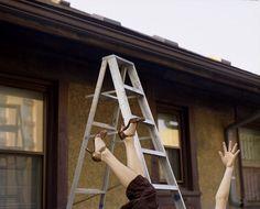 Ladder #ladder #nicola #kuperus