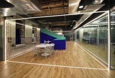 Coworkrs Offices – New Life for an Industrial Building in Brooklyn