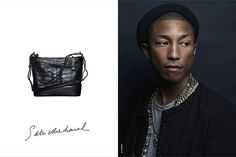 Pharrell Williams stars in a new movie for the French luxury house.