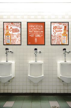 Minneapolis Advertising #whiskey #ad #poster