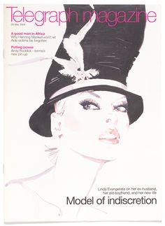 telegraph magazine may 2004