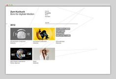 Websites We Love #interactive #design #website #studio #webdesign #layout #web