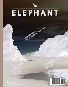 Screen+shot+2012-04-05+at+10.04.52+AM.png (539×687) #design #elephant #art #editorial #magazine