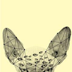 New(nju) | vbg.si - creative design studio #music #flyer #design